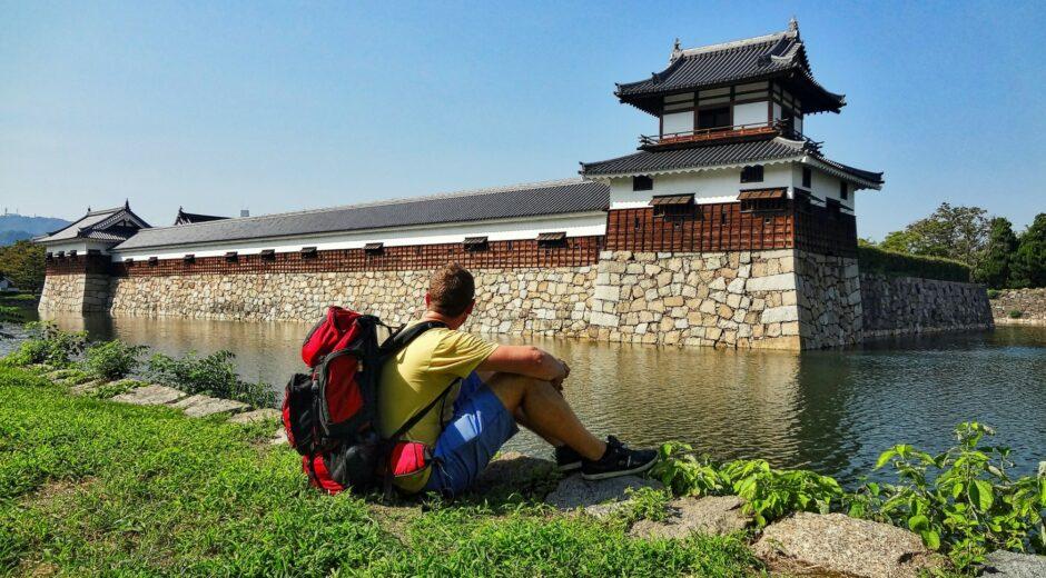 Japan for freelance writers