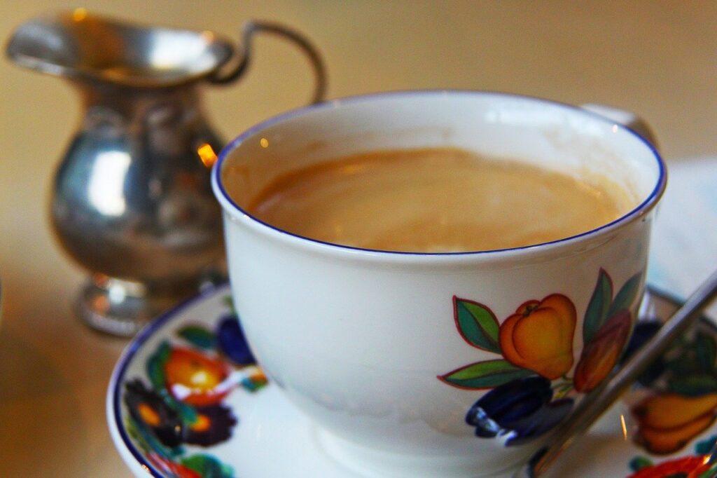 Japanese coffee around the world
