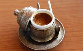 coffee around the world Turkish coffee