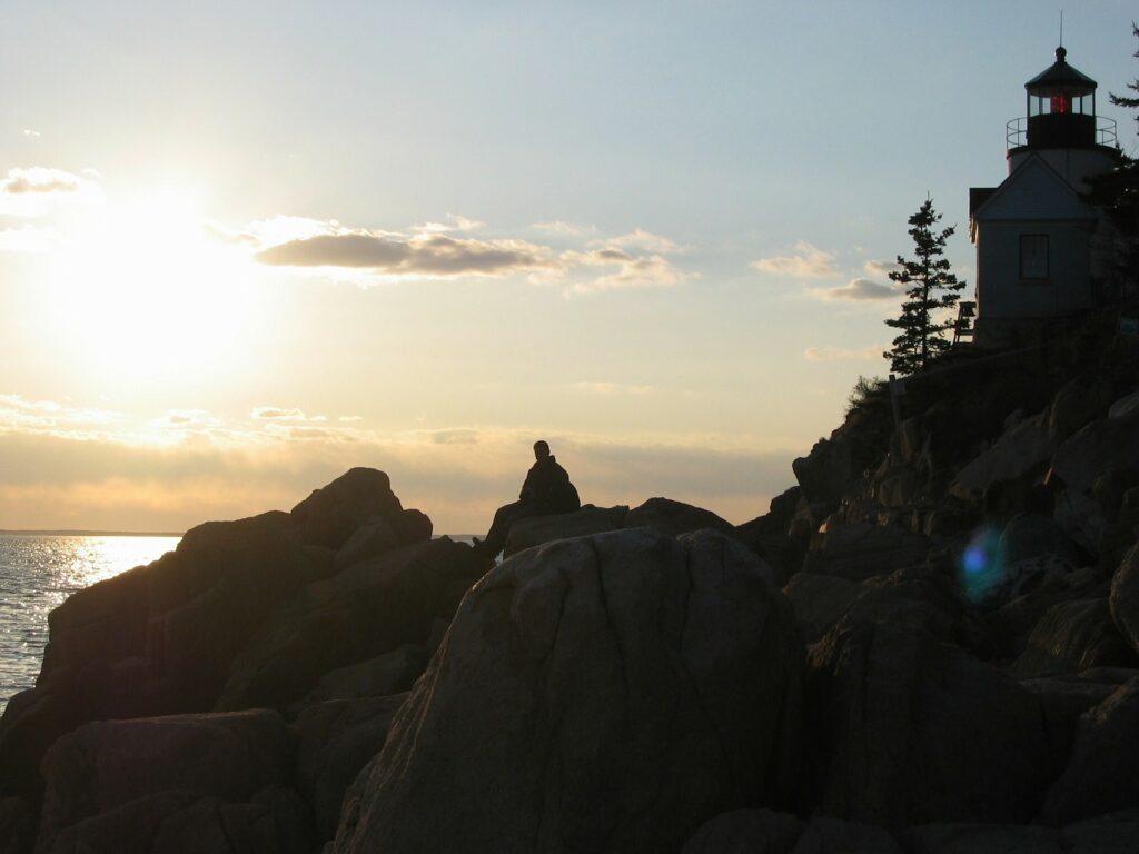 Acadaia main destinations for nature lovers