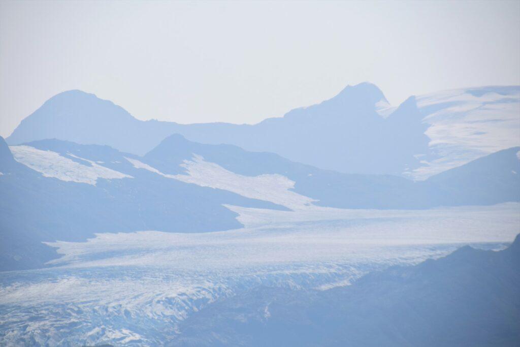 Prince William Sound virtual travel