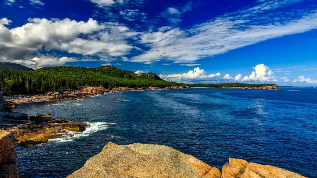 places to visit in Maine