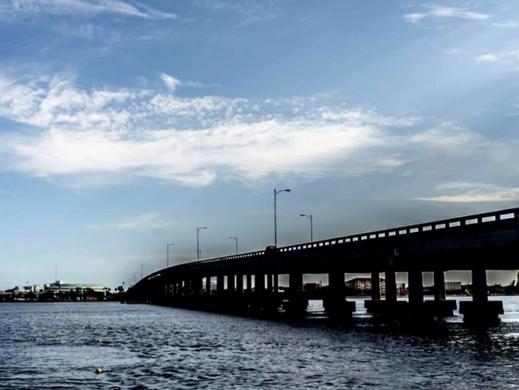 Manatee River Bridge